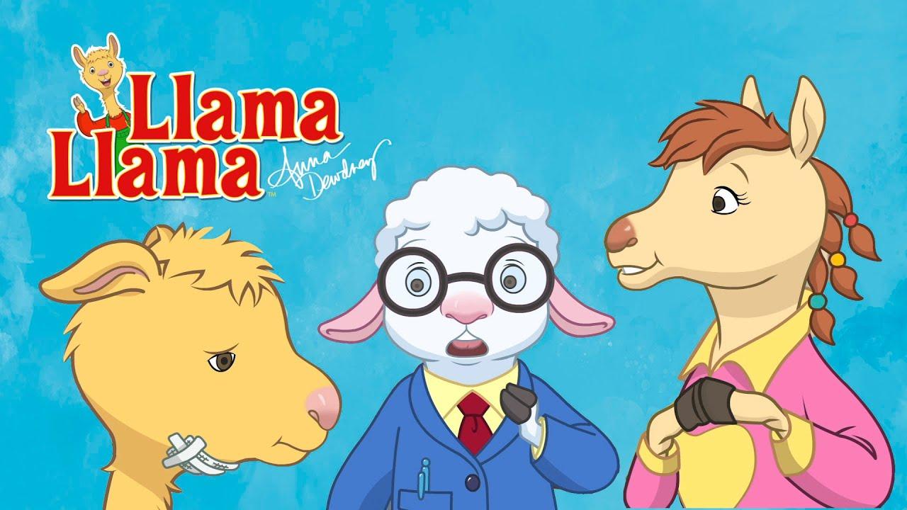 Be Brave, Llama Llama! | Episode Clip