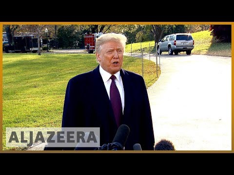 🇺🇸 Trump misses Senate deadline to report on Khashoggi killing l Al Jazeera English Mp3