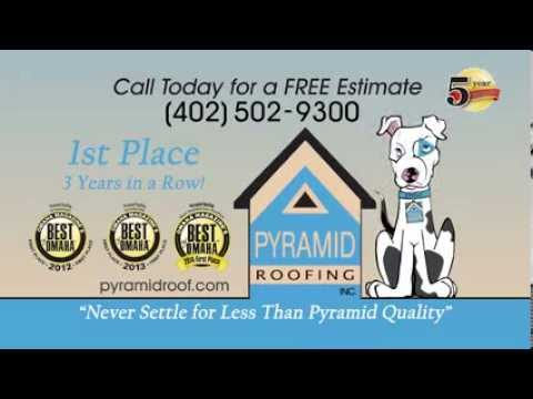 Pyramid Roofing 2014 Revised 30