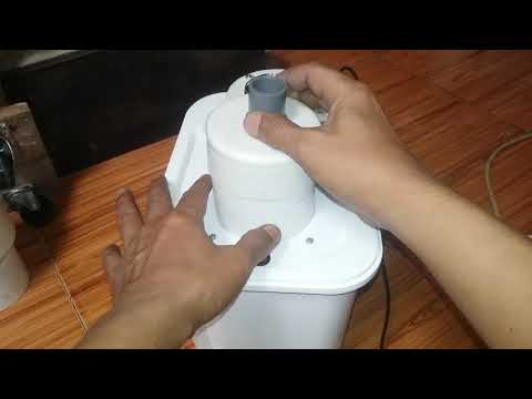 Kipas Kabut / Humidifier Ultrasonic / Kipas Embun Uap 24V Set