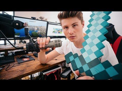 Minecraft ist ZURÜCK! – LBB mit Team Dizzi 😂   Dner