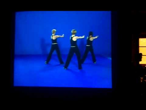 UCA Cheer Camp - Dances