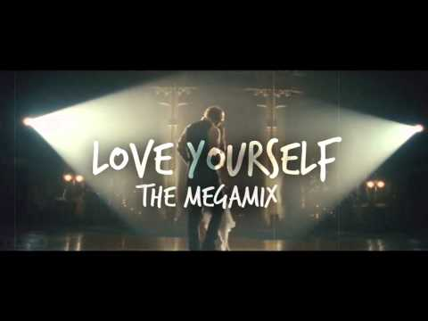 T10MO : Love Yourself MEGAMIX