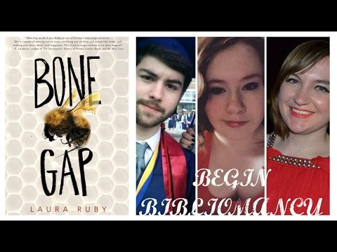 "bone gap chat Bone gap has 19,760 ratings and 3,900 reviews chantal said: you can also find this review here ""people look, they don't see""just thinking about t."