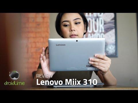 Lenovo Miix 310 Review Indonesia: Gaul dan Produktif