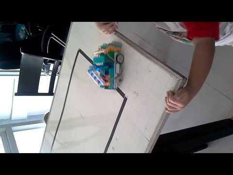 Đồ chơi lắp ráp robot Hàn Quốc của Huna -Toykid