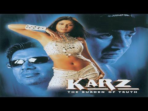 Karz - The Burden of Truth | Sunny Deol | Sunil Shetty | Shilpa Shetty | Johny Lever | Hindi Movies