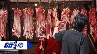 Trung Quốc mua 'nóng'… giá thịt lợn cao bất thường | VTC