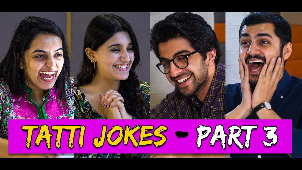 Tatti Jokes - Part 3 - The Return of the Tatti | MangoBaaz