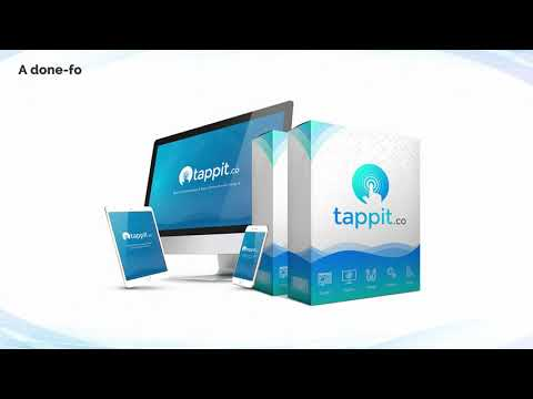 Tappit Commercial Software Review by Dr. Amit Pareek. http://bit.ly/2Zigr29