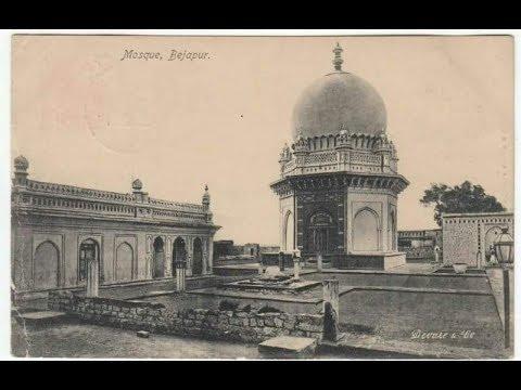Bijapur Dargah | Hazrat Khwaja Syed Shah Ameenuddin Ali Aala Sher-e-Khuda Chisti (R.A)