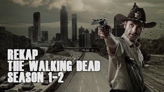 Video Rekap The Walking Dead Season 1-2 Bahasa Indonesia download MP3, 3GP, MP4, WEBM, AVI, FLV September 2019