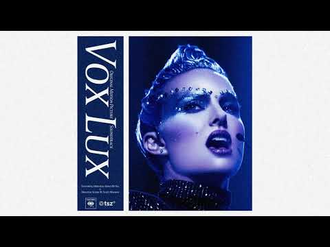 VOX LUX [Official Soundtrack] - Hologram (Smoke and Mirrors)