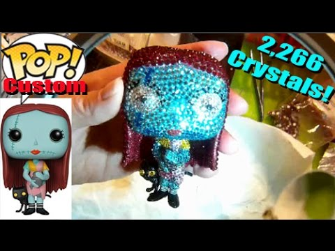 custom-funko-pop-crystal-sally-nightmare-before-christmas-vinyl-figure