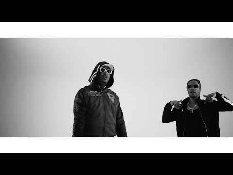 TRAPSTARS - Lors El Prieto X Lito Kirino (Official Video) HD