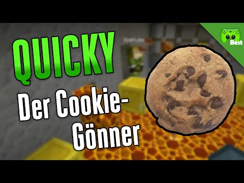 QUICKY # 83 - Der Cookie-Gönner «» Best of PietSmiet | HD