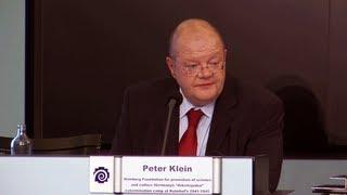 P. Klein - Les Arbeitsjuden au camp d'extermination à Kulmhof - 2013-05