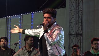 guru-randhawa-live-performance-in-kota-dashera-mela-2019-full