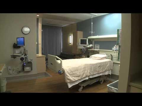 Tacoma General Heart Hospital