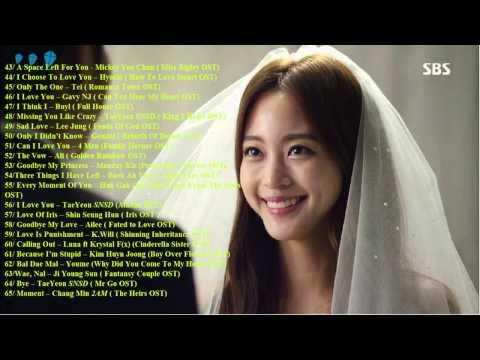 The Best OST Of Korean Drama & Film Part 3