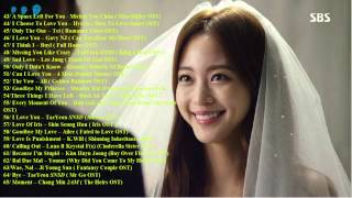 The Best OST Of Korean Drama & Film Part 3