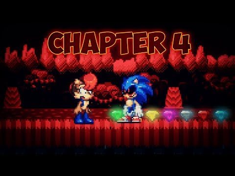 Sonic.EXE: Blood Tears (Chapter 4) | That Was Unexpected..