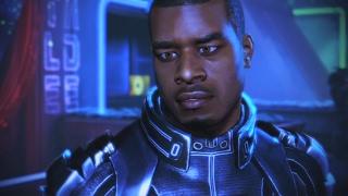 Mass Effect Trilogy: Jacob Romance Complete All Scenes