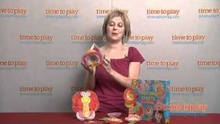 Cupcake Crafts From Alex Toys