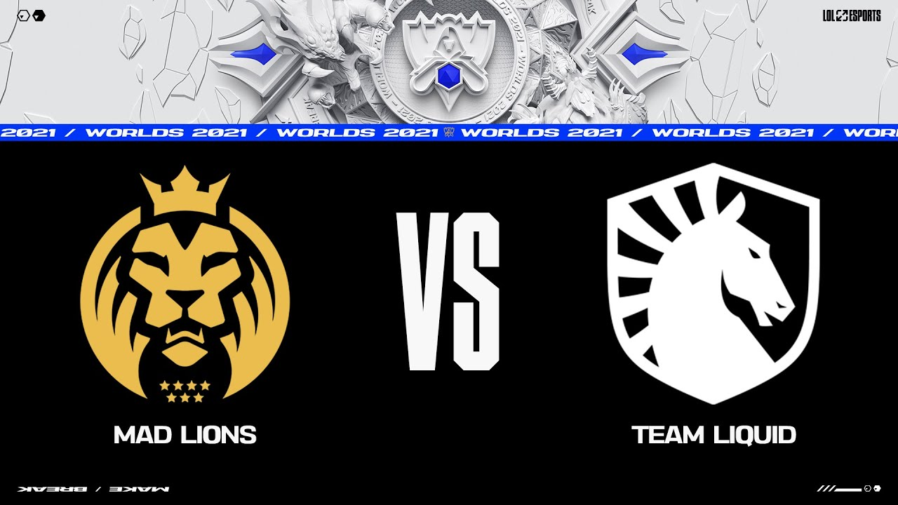 Download MAD vs. TL | Worlds Group Stage Day 7 | MAD Lions vs. Team Liquid (2021)