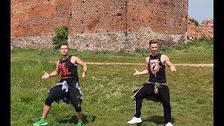 Prince Royce - El Clavo - Dovydas & Claudiu - Zumba fitness