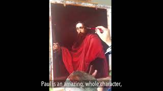Paul: A Biography by N. T. Wright