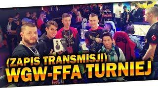 🐧 WGW 2017 | mini Turniej FFA w COD Infinite Warfare | Zapis streamu!
