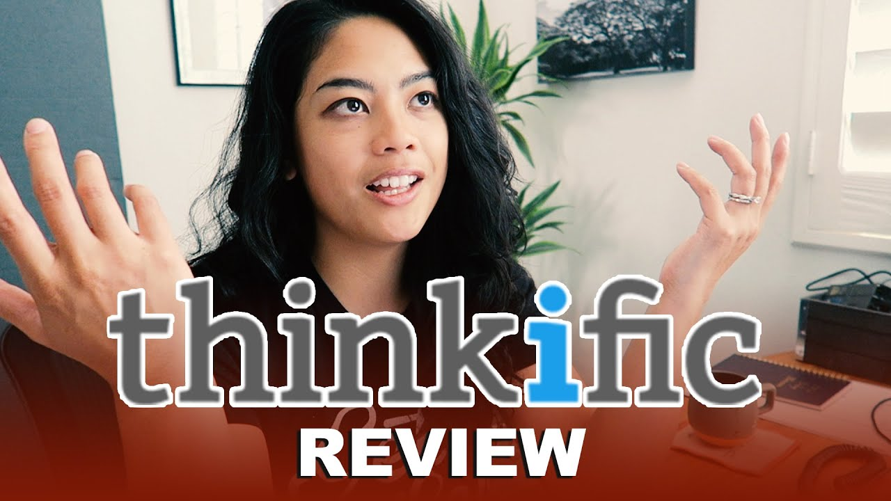 How Is  Thinkific Course Creation Software Reviews