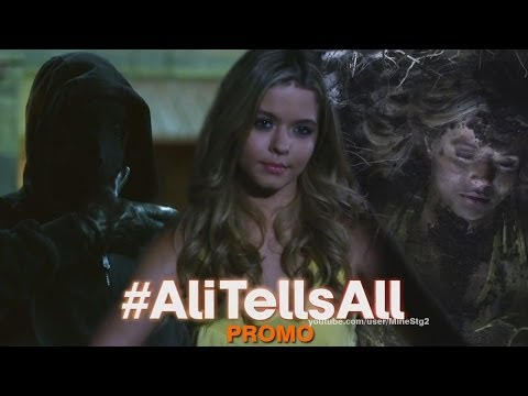 """Pretty Little Liars """"A is for Answers""""  Promo #2"""