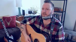 Luke Tuchscherer - Pieces EPK (5/5) - Biography