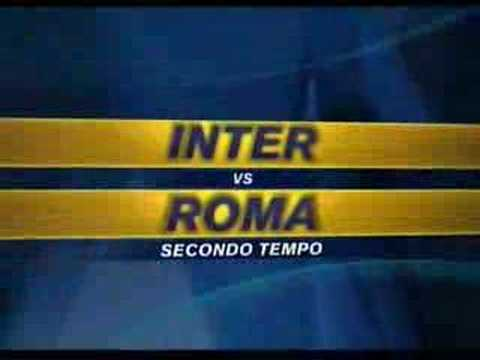 inter-roma 1-3 (caressa)
