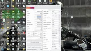 {MOD} MW3 SplitScreen Hack 20th Prestige, Unlock All. Colour Classes Etc - USB [EASY]