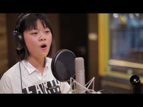 Grace, Yueqi Shen-Rolling In The Deep