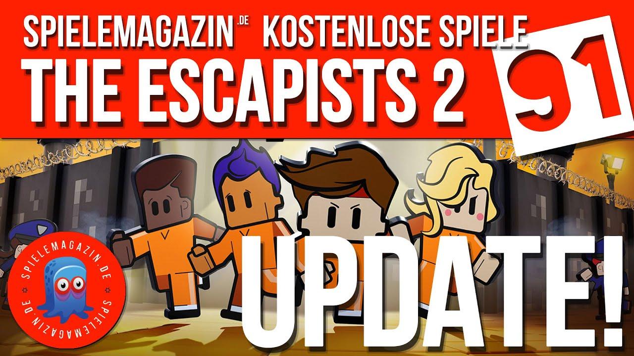 The Escapists Kostenlos Spielen