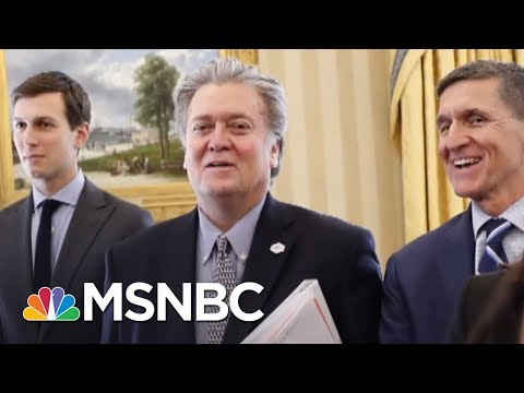 Rep. Elijah Cummings On Michael Flynn's Texts: Whistleblower 'Very Credible'   Morning Joe   MSNBC