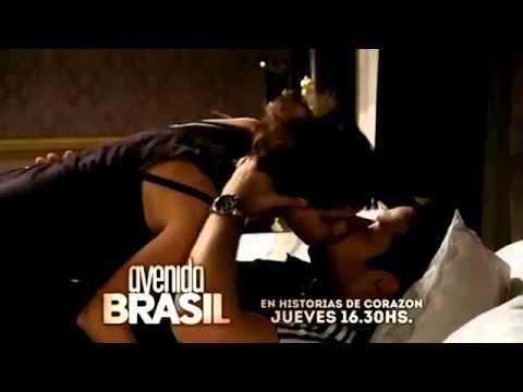(Promo) Avenida Brasil - Capítulo 58 (Argentina) (06-03-2014) Telefe