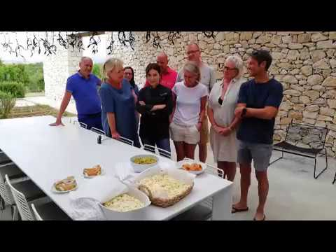 Cooking Class Review by Christian & his German friends!