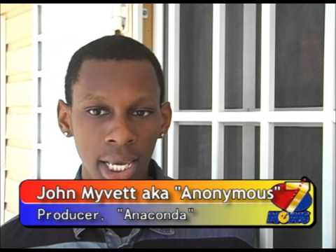 Anonymous Record Producer 1
