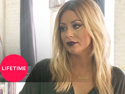 Dance Moms: Aubrey O'Day Can't Stand Abby (S5, E16) | Lifetime