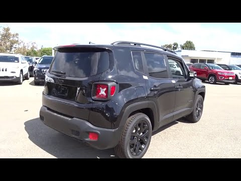 2017 Jeep Renegade Costa Mesa, Huntington Beach, Irvine, San Clemente, Anaheim, CA RE74533