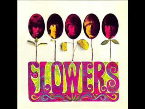 The Rolling Stones - Out of Time (flowers)