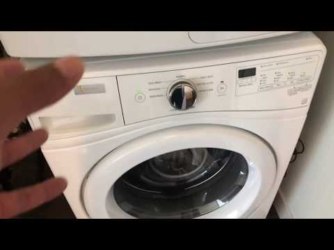 Whirlpool Front Loader Washing Machine Review