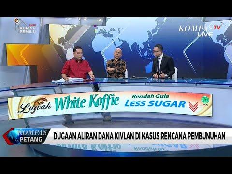 Dialog: Aliran Dana Habil Marati dan Kivlan Zen (2)