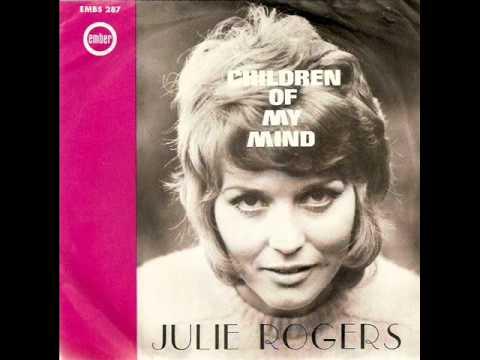 Julie Rogers - 'Children of My Mind' (1970)