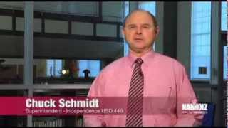 Nabholz Client Experiences: Chuck Schmidt, Independence Public Schools